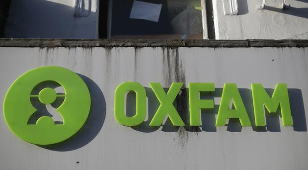Oxfam has faced fierce criticism over the scandal (Yui Mok/PA)