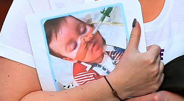 Doctors can let Alfie Evans die, judge rules