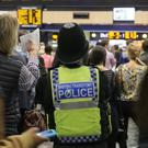 Transport policing merger in Scotland is delayed (Tim Ireland/PA)