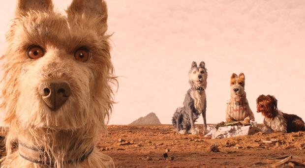 Isle of Dogs launches the 2018 Glasgow Film Festival (Fox Searchlight Pictures /PA)