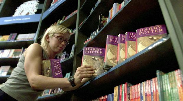 Study finds teenagers are not reading books that are challenging enough (Owen Humphreys/PA)