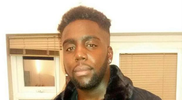 Jordan Wright, 19, was stabbed to death by Paul Akinnuoye, 20 (Metropolitan Police/PA)
