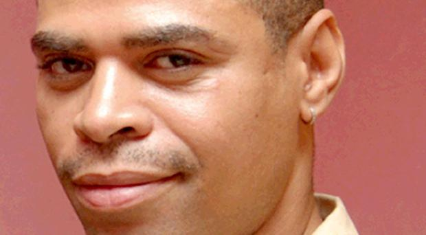 Sean Rigg, 40, who died in police custody in 2008 (Hickman and Rose Solicitors/PA)