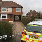 Death of child in Tuxford