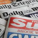 What the papers say - February 25