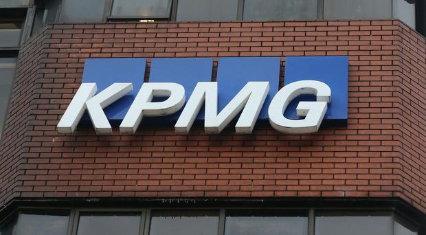 KPMG is being appointed administrators to Lagan Construction Group Holdings, Lagan Construction Group, Lagan Building Contractors and Lagan Water (stock picture)