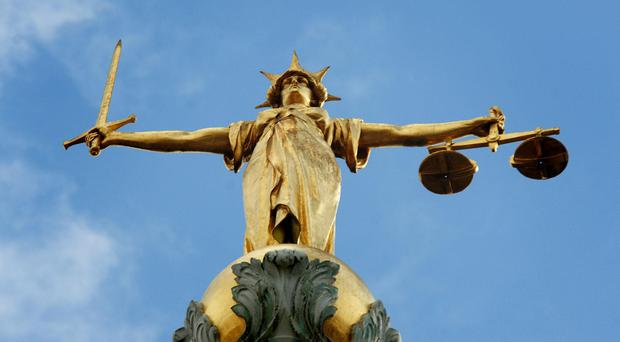 A consultation was launched last year on proposed sentencing guidelines for terror-related offences (Clara Molden/PA)