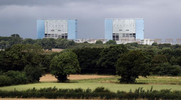 MPs have criticised nuclear power station decommissioning (Andrew Matthews/PA)