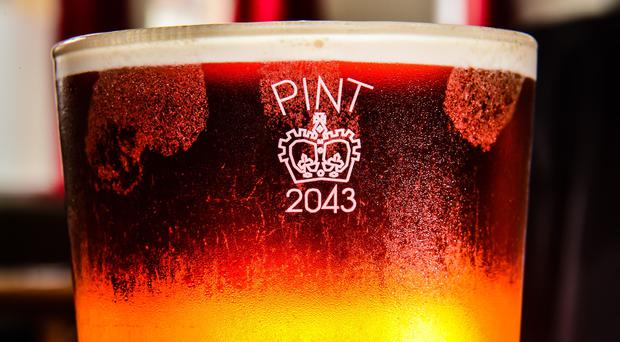 Camra has named the pub of the year (Ben Birchall/PA)