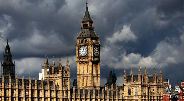 Westminster staff survey