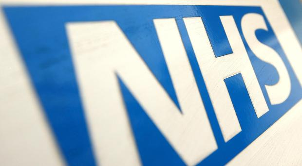NHS winter pressures