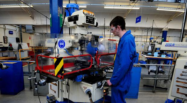 Staffordshire joins National Apprenticeship Week celebrations