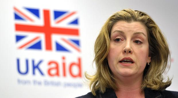 UK Aid Sector Urged to Take Action