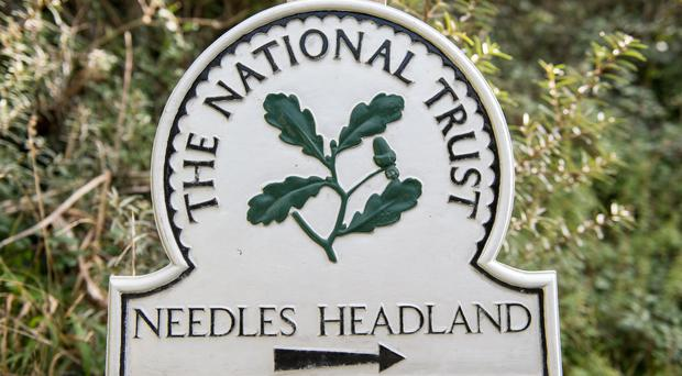 Pay rise for National Trust workers