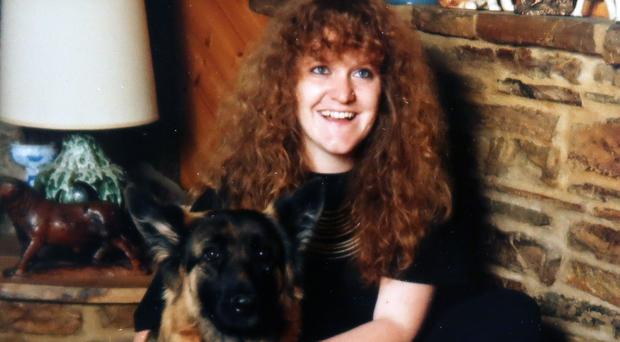 Ffiona Scourfield was found dead at a property in the St Clears area of Carmarthenshire (Dyfed-Powys Police/PA)