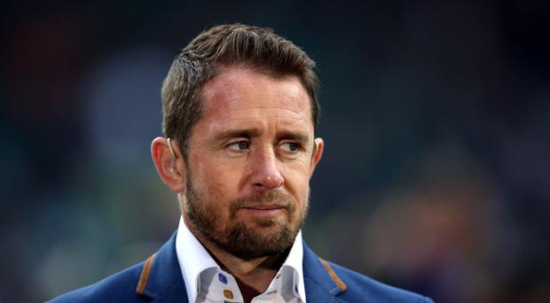 Cardiff Magistrates' Court heard the charges against Shane Williams were dropped by the Crown Prosecution Service on Wednesday (Mike Egerton/PA)