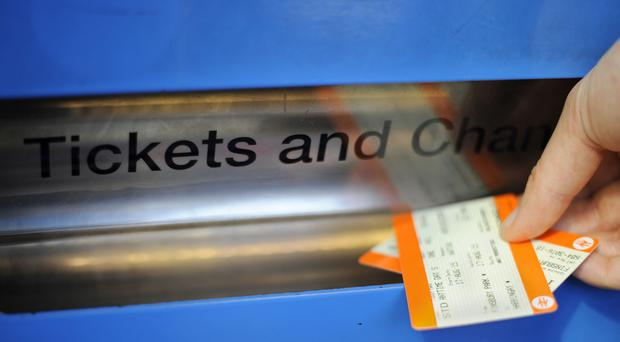 New 26-30 Railcards went on sale on Tuesday (Lauren Hurley/PA)