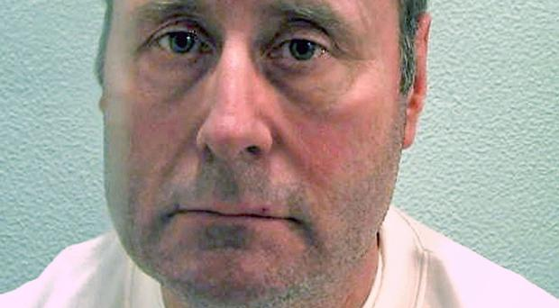 John Worboys whose rellease has been challenged at the High Court (Met Police/PA)