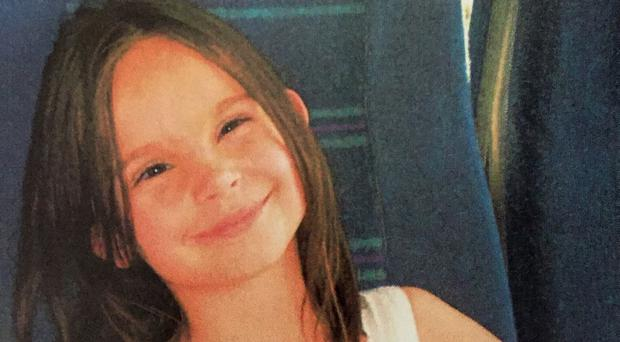 Ellie Butler, who was murdered by her father (Metropolitan Police/PA)