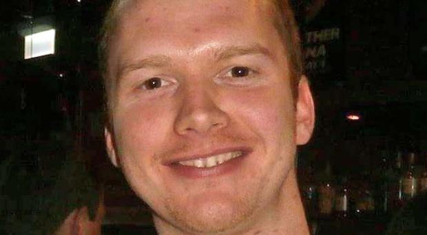 Liam Colgan has been missing for more than a month (LBT/PA)