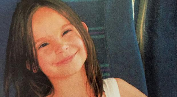 Ellie Butler was beaten to death by her father in 2013 (Met Police/PA)