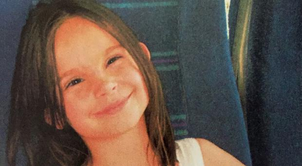 Ellie Butler was battered to death by her father in 2013 (Met Police/PA)