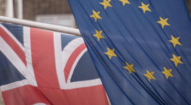 A new report considers UK-EU trade negotiations (Stefan Rousseau/PA)