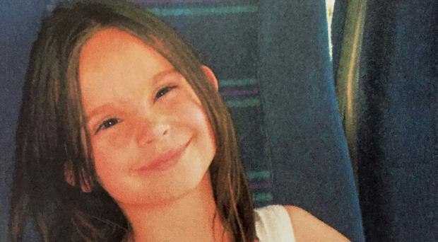 Ellie Butler was battered to death by her father (Metropolitan Police/PA)