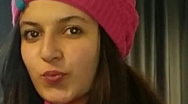 Egyptian student Mariam Moustafa died after an alleged attack by a group of women in Nottingham (Family handout/PA)