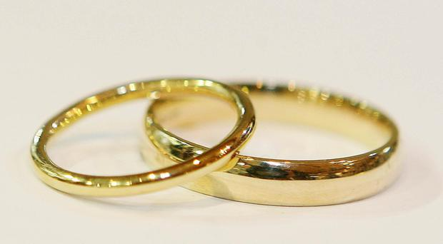 Sir James Munby pointed out that divorce law has not changed since 1969 (Niall Carson/PA)