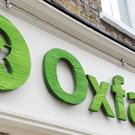Oxfam sex allegations