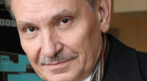 Nikolay Glushkov was found dead at his home in Surrey (Manchester Police/PA)