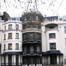 Squatters take over millionaire mansions