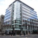Cambridge Analytica's offices in London (Kirsty O'Connor/PA)