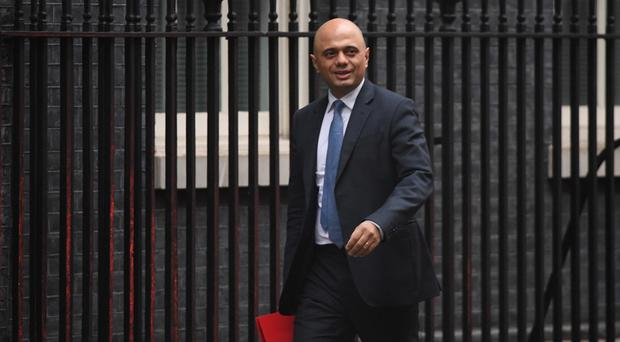 Communities Secretary Sajid Javid 'called in' the decision amid environmental concerns (Stefan Rousseau/PA)