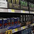 Independent retailers have been encouraged not to sell energy drinks to under-16s (Yuki Mok/PA)