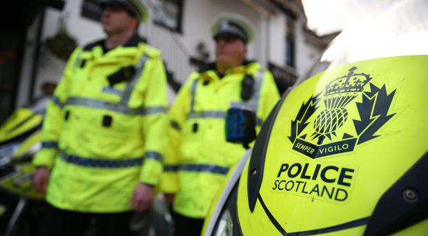 Police are searching for Janet Morris in Glasgow (Andrew Milligan/PA)