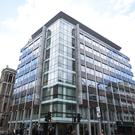Cambridge Analytica's London offices (Kirsty O'Connor/PA)
