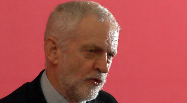 Jeremy Corbyn has apologised for