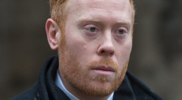 Matthew Cobden was jailed at Winchester Crown Court for 18 months (Steve Parsons/PA)