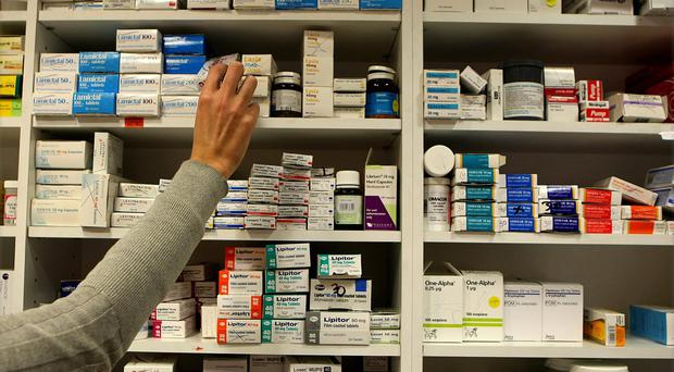 Antibiotics may increase the risk of viral infections, research suggests (Julien Behal/PA)