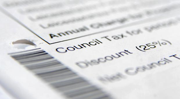 Council tax rates to SOAR across Britain costing Brits hundreds a month