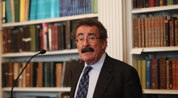 Labour peer Lord Winston