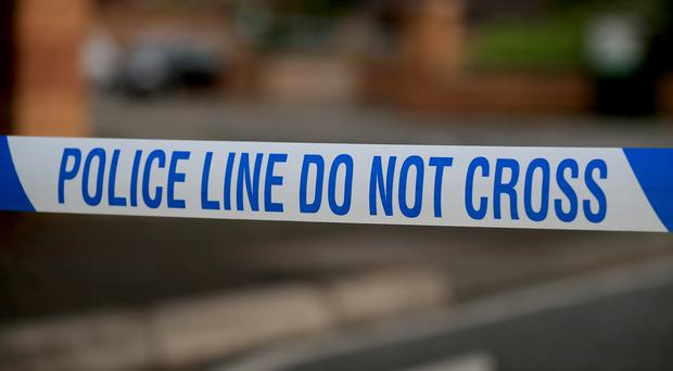 Police are investigating the fatal scrambler bike collision in Fazakerley