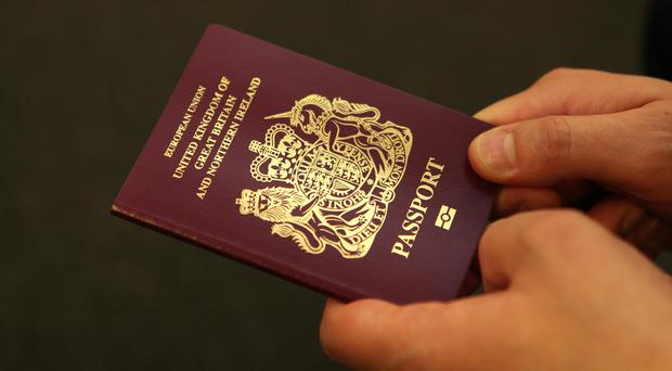 Passport fees increase