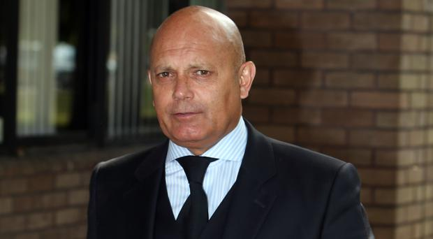 Former England and Chelsea footballer Ray Wilkins has died at the age of 61