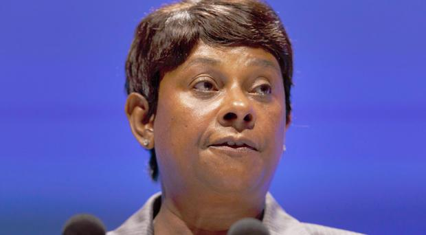 Baroness Lawrence (Chris Ison/PA)
