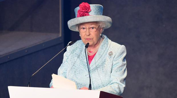 The Queen is hosting Commonwealth leaders in London and Windsor (Facundo Arrizabalaga/PA)