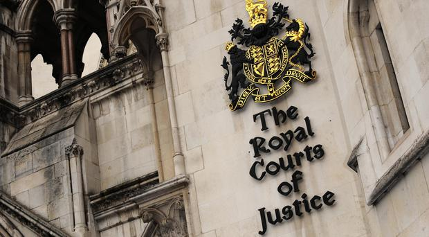 A man accused of abusing his daughter is owed an apology, High Court judges have ruled