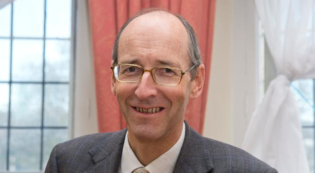 Andrew Tyrie, ex-chairman of the Treasury Select Committee (PA)